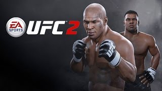 Fight Like Mike Tyson in EA Sports UFC 2