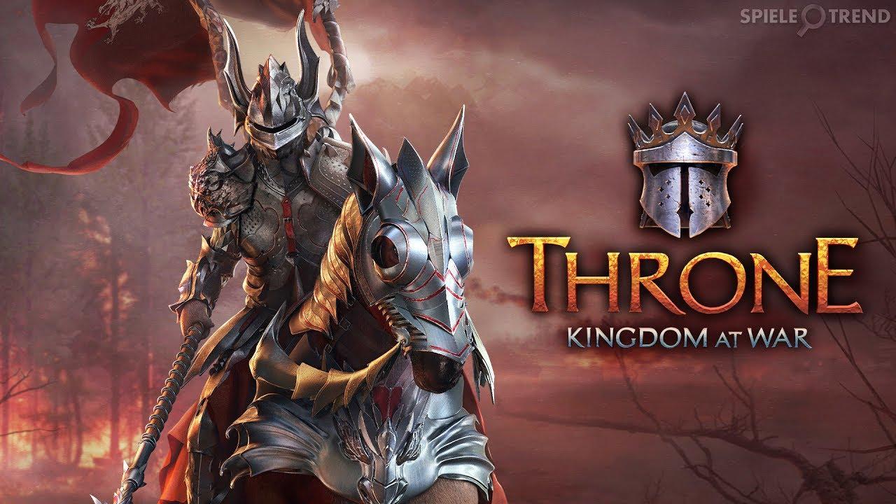Throne Spiel