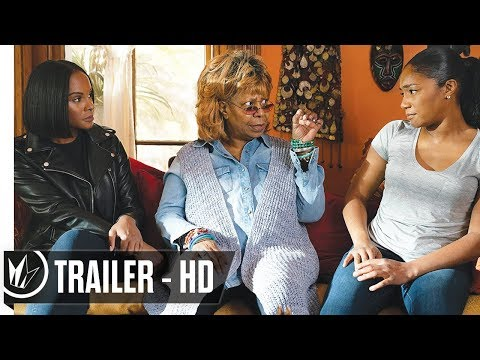 Nobody's Fool Official Trailer #1 (2018) Tiffany Haddish -- Regal Cinemas [HD]