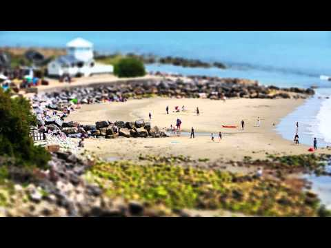 The Isle of Wight - A Day in the Life Pt 3: Ventnor