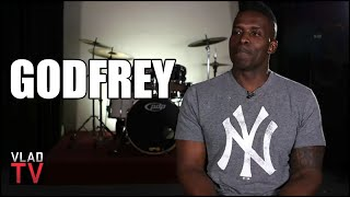 Godfrey Addresses DJ Vlad's Tweet About ADOS Reparations & Free Tuition