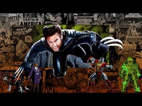 The Dark Side of Marvel & DC