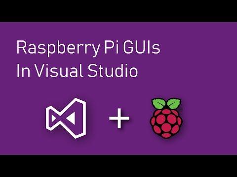 how-to-create-raspberry-pi-guis-using-visual-studio