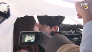 Video 28102016 Yoona-The K2 Episode 10 Kissing BTS (林允儿-The K2第十集亲吻幕后花絮) download MP3, 3GP, MP4, WEBM, AVI, FLV April 2018