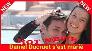 Daniel Ducruet s'est marié, découvrez qui est son épouse Kelly Marie Lancien