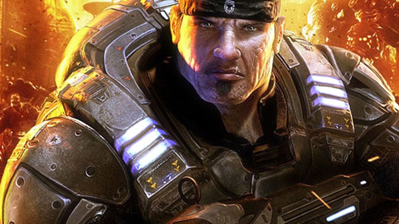 GEARS OF WAR Ultimate Edition Trailer [E3 2015] Xbox One