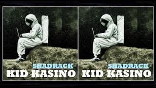 KID KASINO - SHADRACK - (AUDIO)
