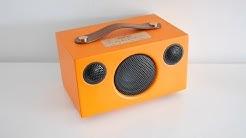 Audio Pro Addon T3 - soundcheck