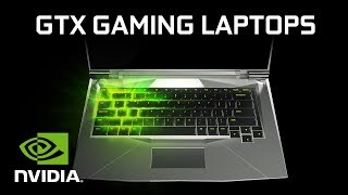 GeForce GTX 10 Series Ultimate Gaming Laptops thumbnail