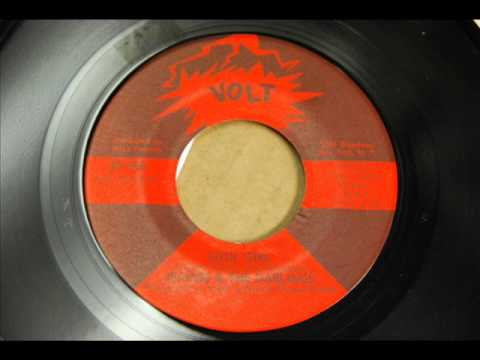 Jeanne & The Darlings - Soul Girl