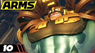 Arms version completa