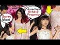 Aishwarya Rai Gets Angry On Daughter Aaradhya Bachchan For Misbehaving At Akash Ambani Wedding Party