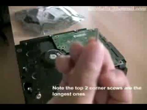 Seagate 1TB BSY error fix 7200.11 Firmware SD15 ST