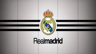 PES 2015 - Formação Tatica Real Madrid #2