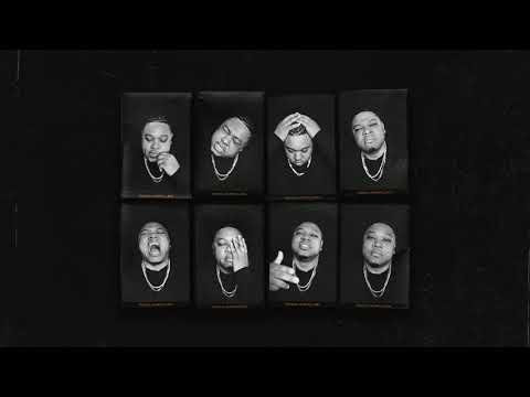 Tedashii - Get Out My Way feat. Lecrae Mp3