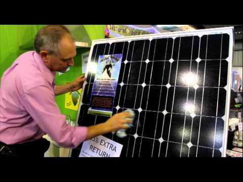 Helio Shield Solar Panel Protection