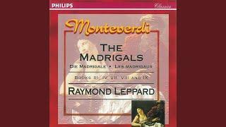 Monteverdi: O viva fiamma - Madrigals Book VII