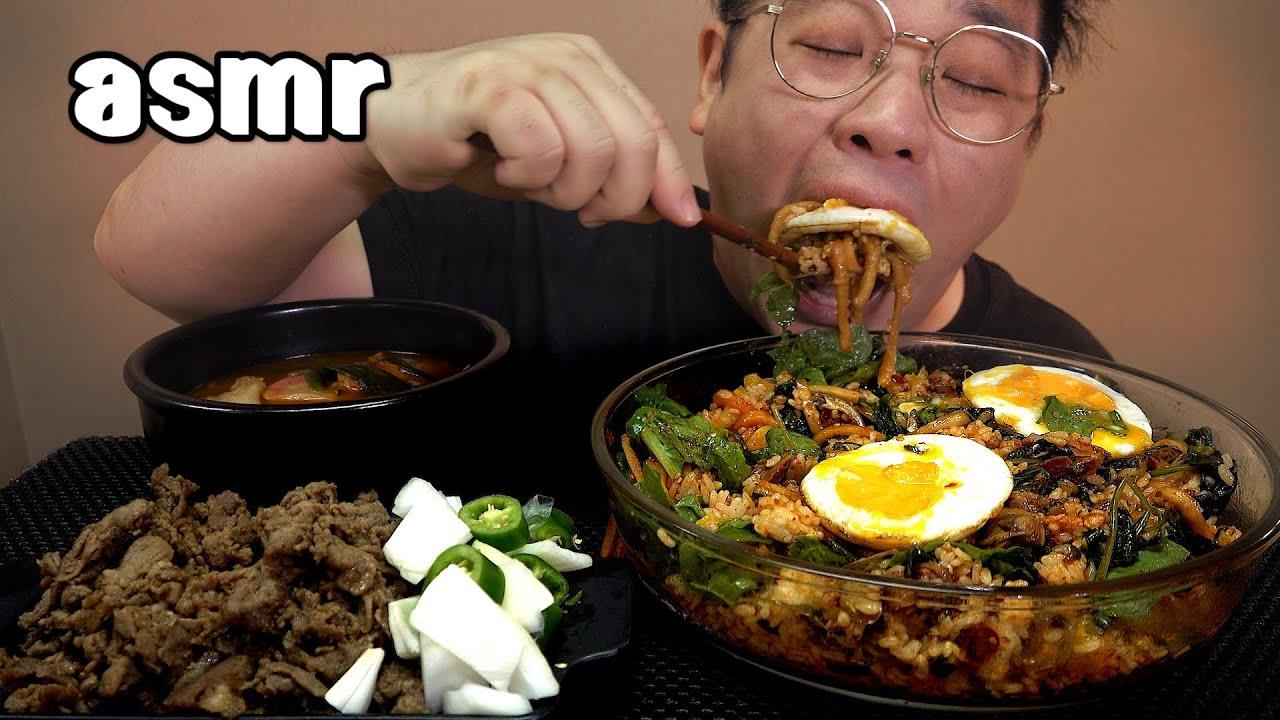 먹방창배tv 아들이 좋아하는 엄마반찬 양념꼬막 레전드 cockle ggomak mukbang Legend koreanfood asmr
