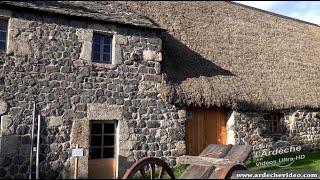 Ardèche - Sainte Eulalie (4K)
