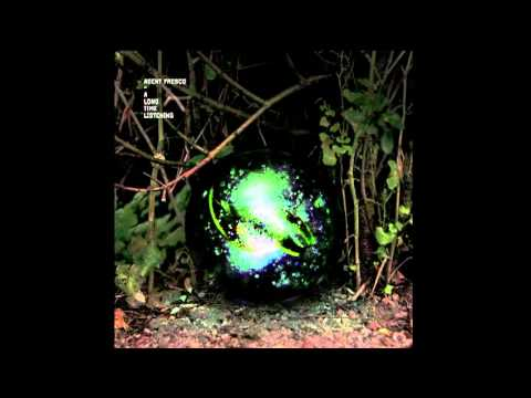Agent Fresco - Eyes Of A Cloud Catcher