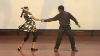 Pyar ki ek kahani suno :Salasa : Vasudev And Neha