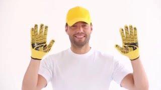 Трикотажные перчатки СПЕЦ-SB(Одобренные миллионами трикотажные перчатки «  #  СПЕЦ  •SB» производства Группы компаний «  #  Спецобъедин..., 2015-12-23T08:30:38.000Z)