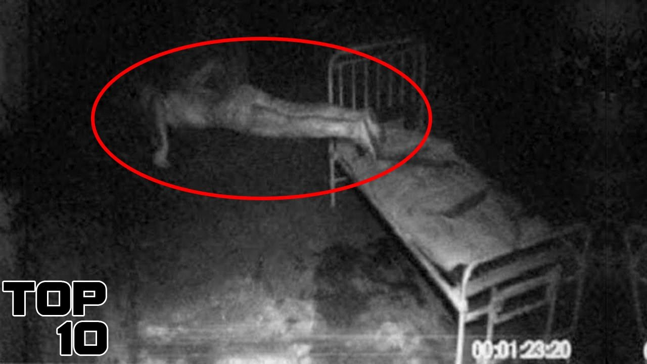 Top 10 True Stories SCARIER Than The Conjuring - Part 2