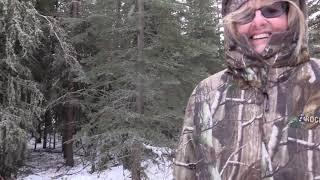 Trapping Inc TV EP 1 Season 5 Snaring Northern Alberta WOLVES!!