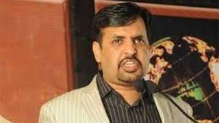 Mustafa Kamal Full Press Conference - 15 April 2016
