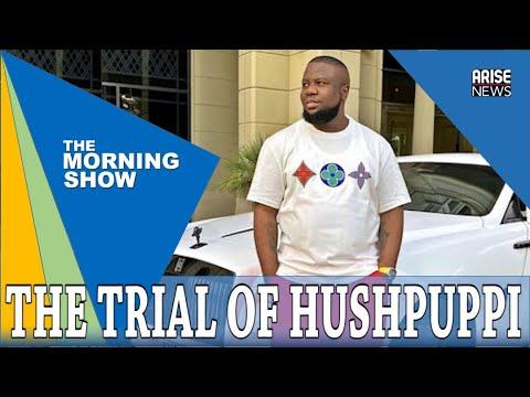 UPDATE ON HUSHPUPPI'S TRIAL WITH KEMI OLUNLOYO & ADE ADESOMOJU