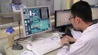 Медицинский туризм. Суйфэньхэ. КНР(, 2014-05-13T14:58:23.000Z)