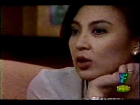 SHARON CUNETA  - F INTERVIEW
