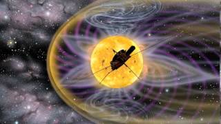 New Surprises at the Heliospheric Boundary, Part 1 | Space News