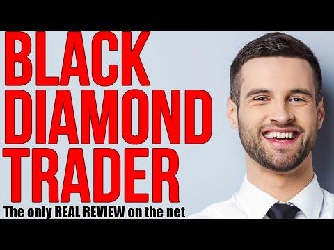 Black Diamond Trader REAL Trader Review