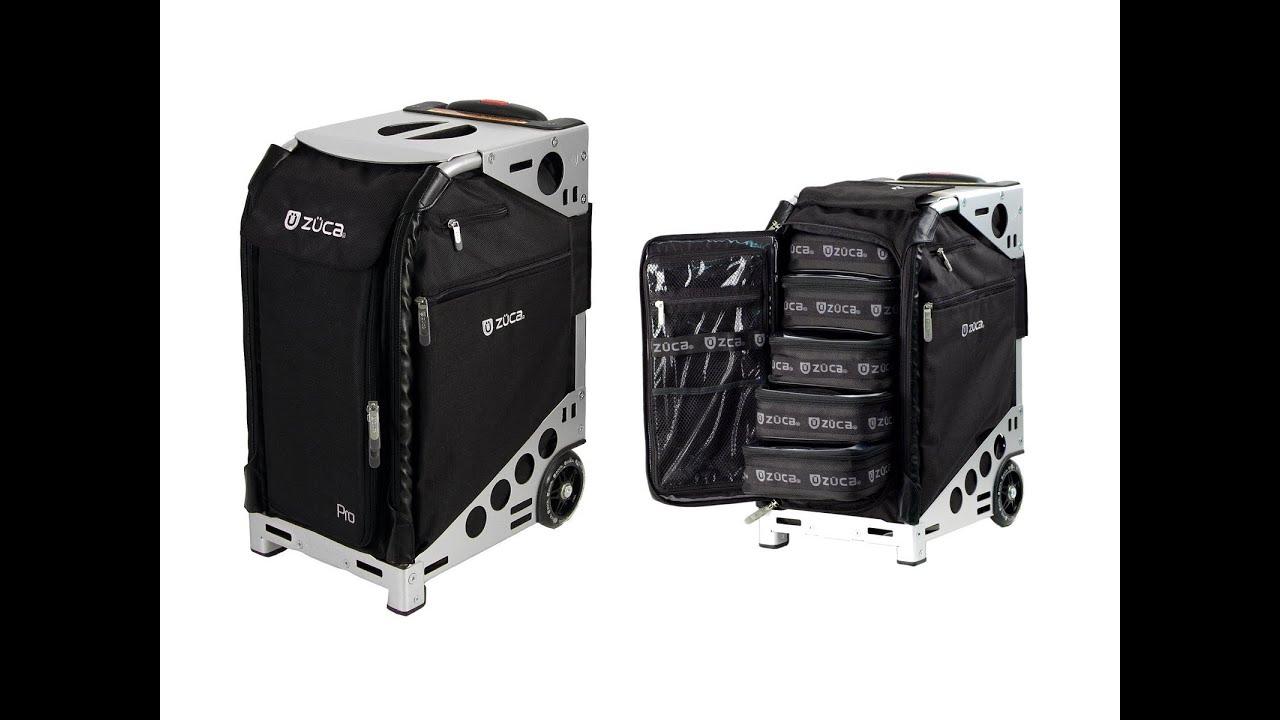 Zuca Pro Travel Bag