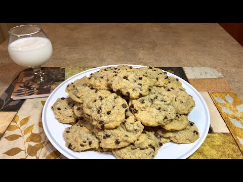 420Rx Presents THC Infused Chocolate Chip Cookies