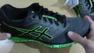 Asics Gel Quantum 180 2 Shoes