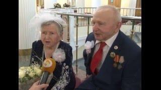 Праздник любви! Супруги Мещерины отпраздновали бриллиантовую свадьбу