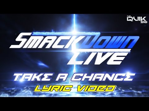 SmackDown NEW 2016 theme: