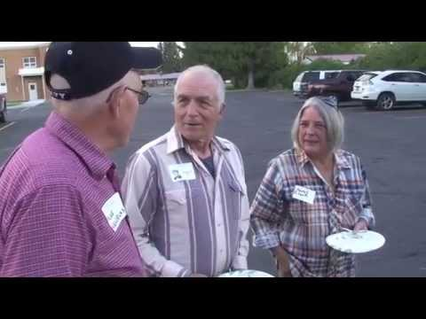 Blackfoot High School Class of 1969 45th Reunion Tailgate Party