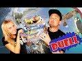 FALCONS & CO Das DUELL! | Warheads 🦅 Figuren Unboxing mit BENMASTERFUL | DeAgostini