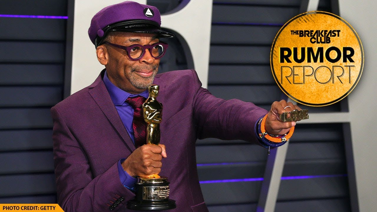 Spike Lee Wins First Oscar, Black Panther Wins Multiple Awards