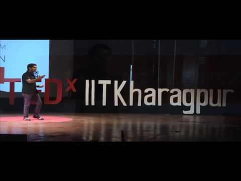 Why Bollywood Makes Bad Films | Mayank Shekhar | TEDxIITKharagpur