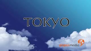 (book trailer) TOKYO