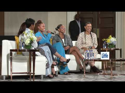 A Conversation With Regina Hall, Issa Rae, Marsai Martin, And Tina Gordon