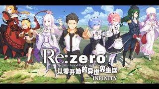 Watch Re:Zero kara Hajimeru Isekai Seikatsu: Shin Henshuu-ban Anime Trailer/PV Online