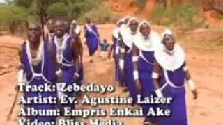 Zebedayo - Agustine Laizer