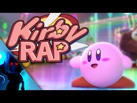 LEGENDARY KIRBY DUBSTEP RAP │ Zach Boucher