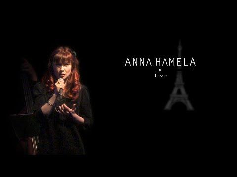 Anna Hamela Live