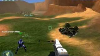 {TG} Çhåò§ presents Halo Thunder struck